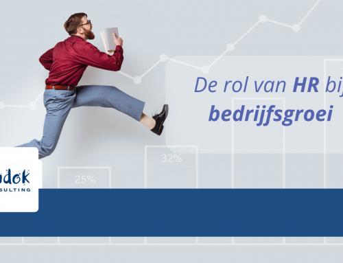 De rol van HR bij bedrijfsgroei