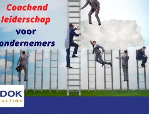 Coachend leiderschap voor ondernemers